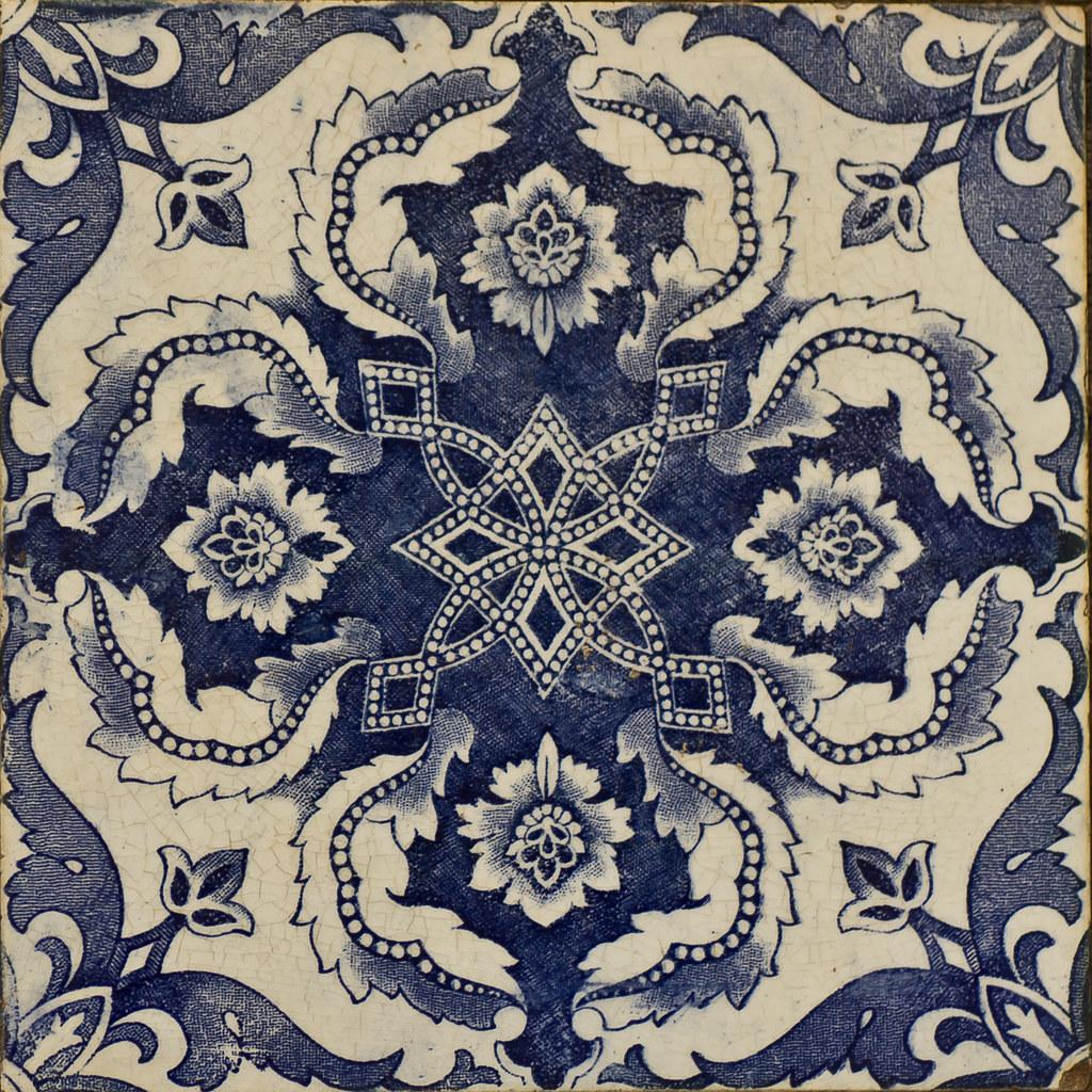 Azulejos portugueses 139 r2hox flickr for Azulejos mexico
