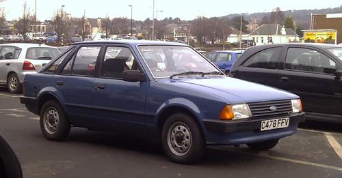 Ford Escort Europe - Wikipedia