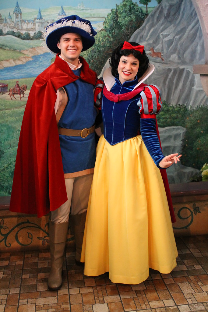 Image Result For Snow White Seven