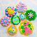 Easter Embellishment Set