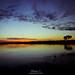 Reflejos en islas de Santa Rosa de Calchines - Santa Fe