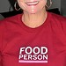 food person