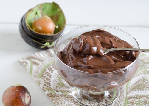 Avocado Chocolate Pudding 3 | by Seeded at the Table
