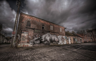 This Is A Load Of Bull / ROA | by UE Critical Mass