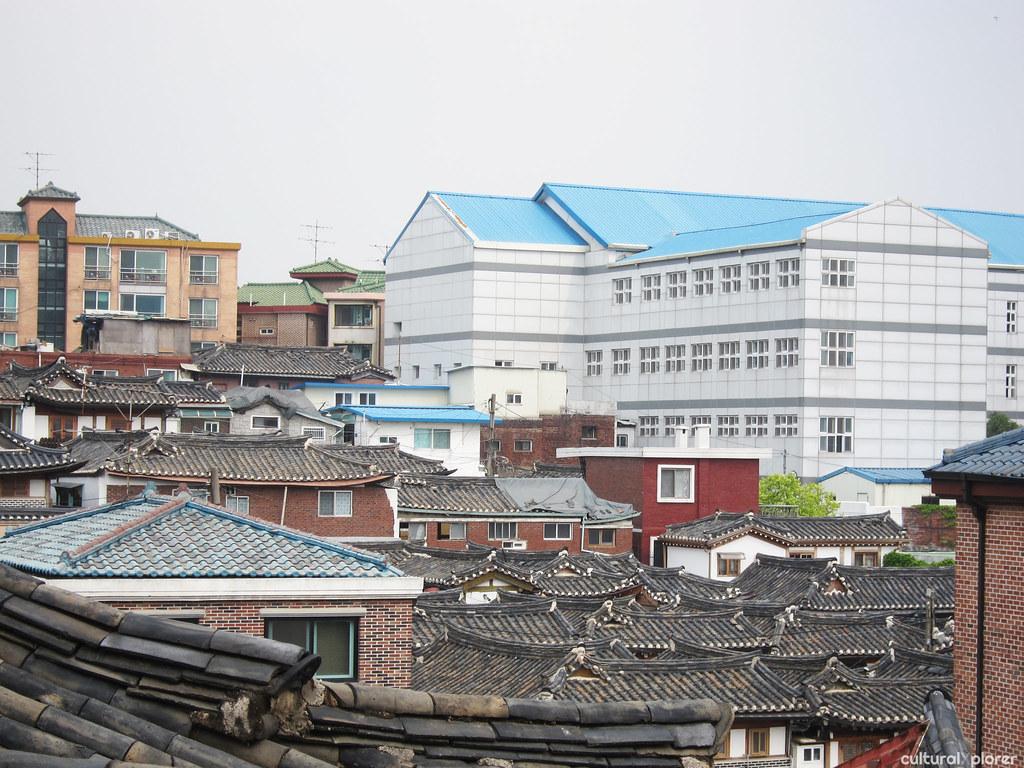 Bukchon Village