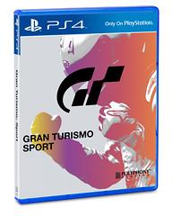 Gran Turismo Sport выходит 16 ноября 2016