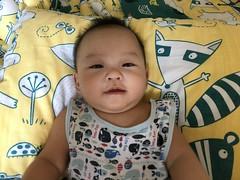 Zafeer @ 6 months
