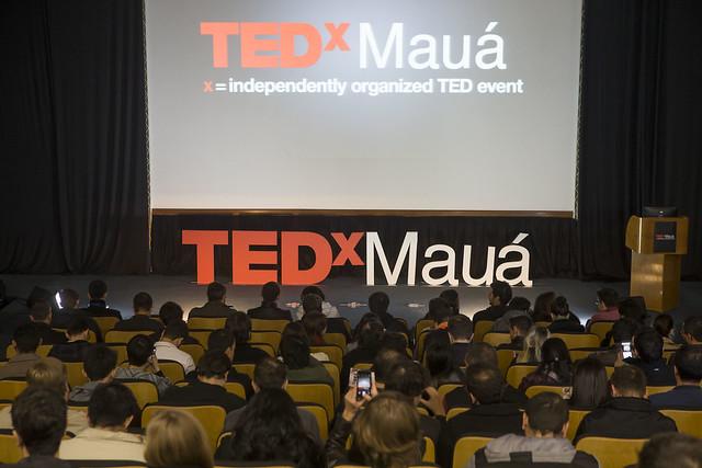 TEDx Mauá 2016