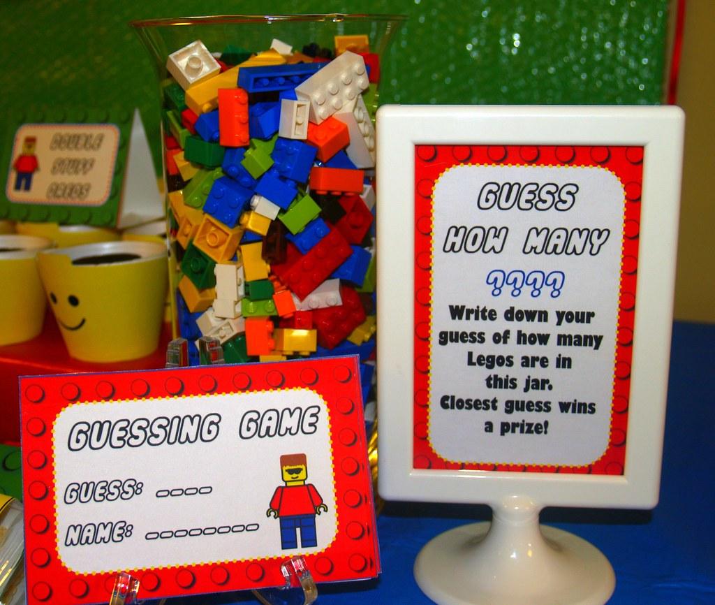 All Lego Games - IMDb