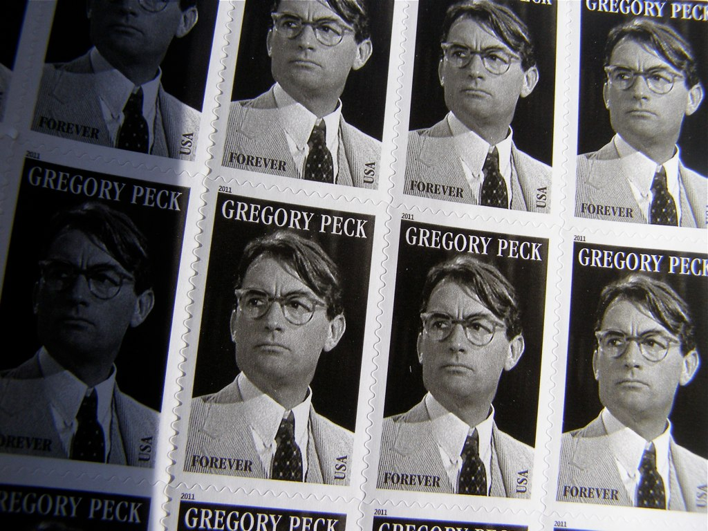 judgement and cruelty as portrayed in harper lees novel to kill mockingbird To kill a mockingbird character atticus finch 'a racist' in harper lee sequel portrayed in the 20 years after to kill a mockingbird her debut novel.