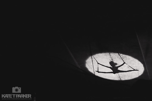 inside the circus | by Kate T. Parker Photography