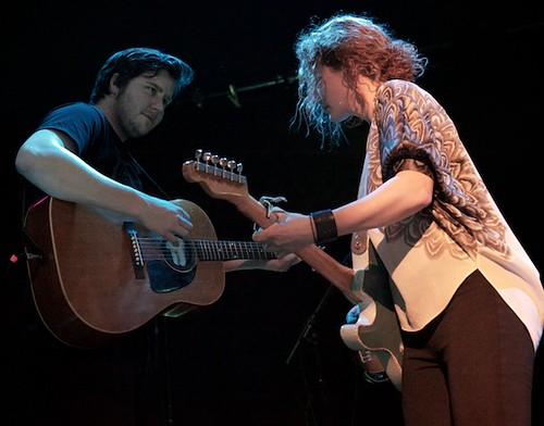Kathleen Edwards @ Islington Academy 28/02/12 | by The405