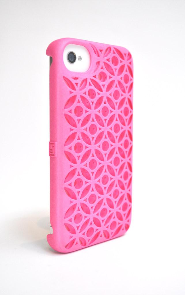 Iphone C Pink Saturn