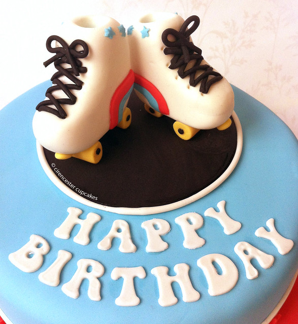 Birthday Cake Makers In Derby