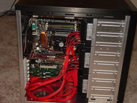 Как сделать из одного пк сервер 175