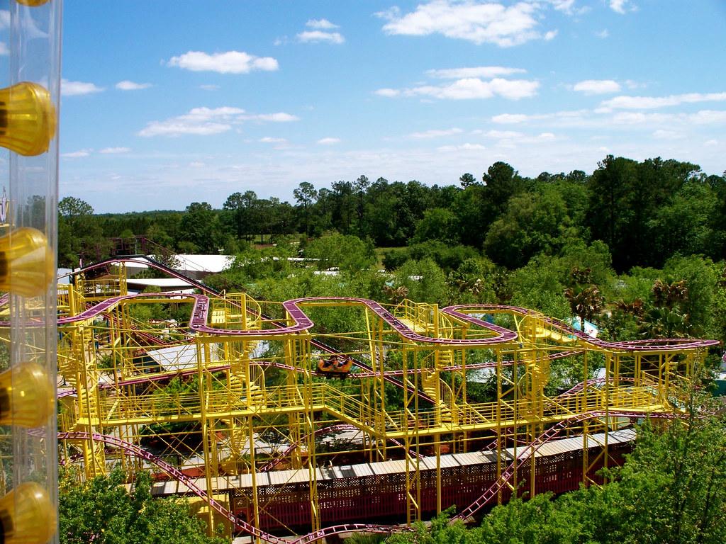Wild Adventures Theme Park 3766 Old Clyatville Rd Valdosta
