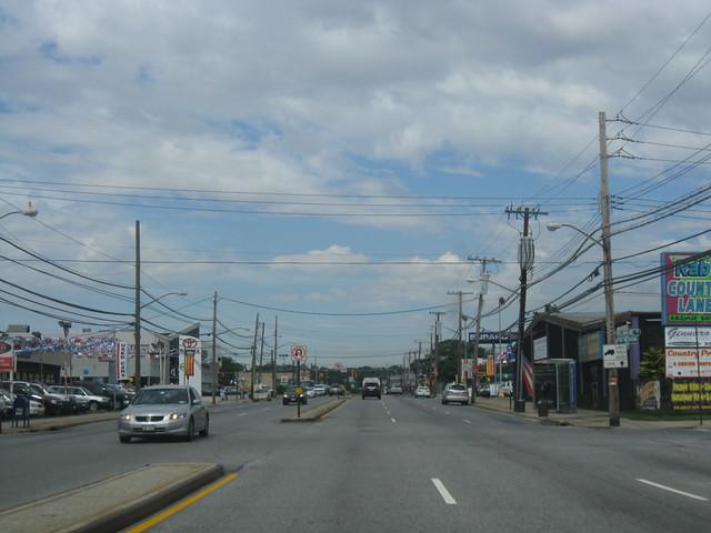 Hylan Blvd Staten Island