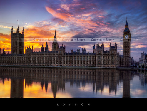 London | by Beboy_photographies