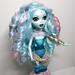 Monster High Rerooted DOTD Lagoona