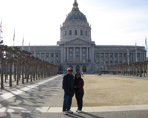 Me & My Parents' Outing To San Francisco, CA on Presidents' Day (2-20-12) Photo #14 | by 54StorminWillyGJ54
