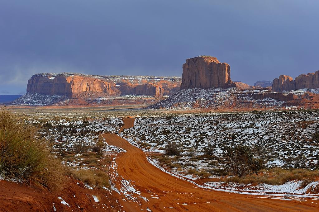 Monument valley navajo tribal park utah brent clark flickr