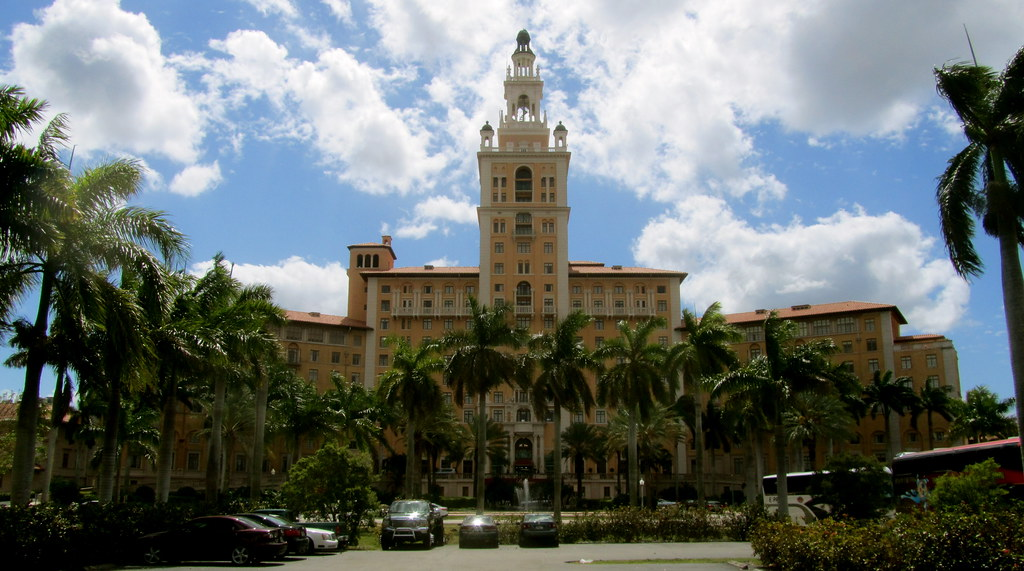 The Biltmore Hotel Coral Gables Cjbphotos1 Flickr