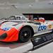 Porsche 908/02