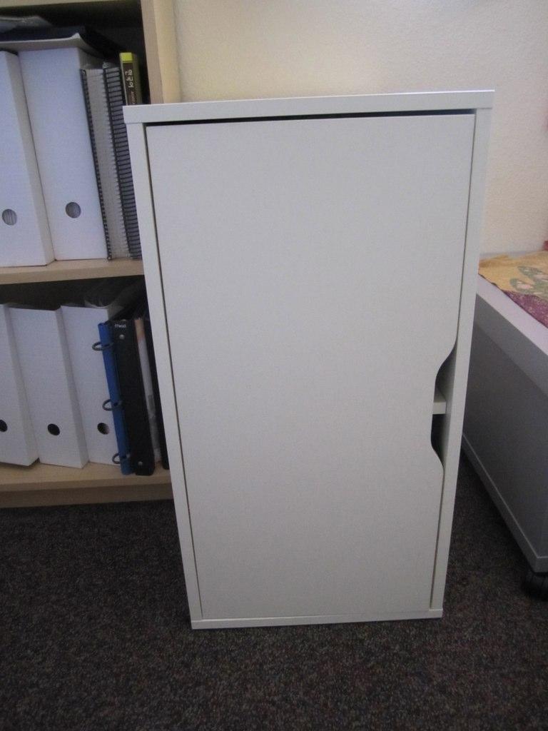 20 Ikea Vika Alex Storage Unit Desk Leg