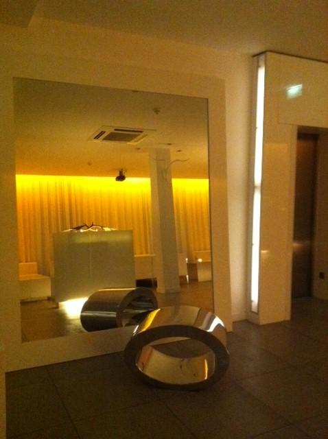 the pure design hotel by christine 04 forgemind a flickr. Black Bedroom Furniture Sets. Home Design Ideas
