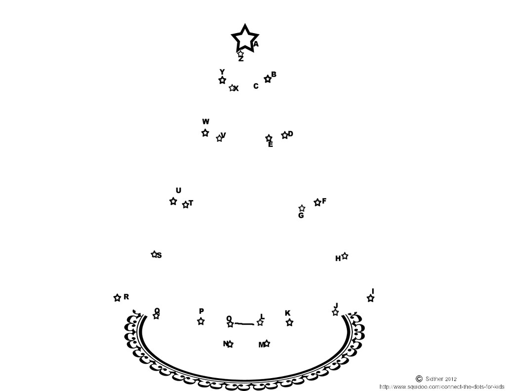 free printable holiday activities for kids christmas tree u2026 flickr