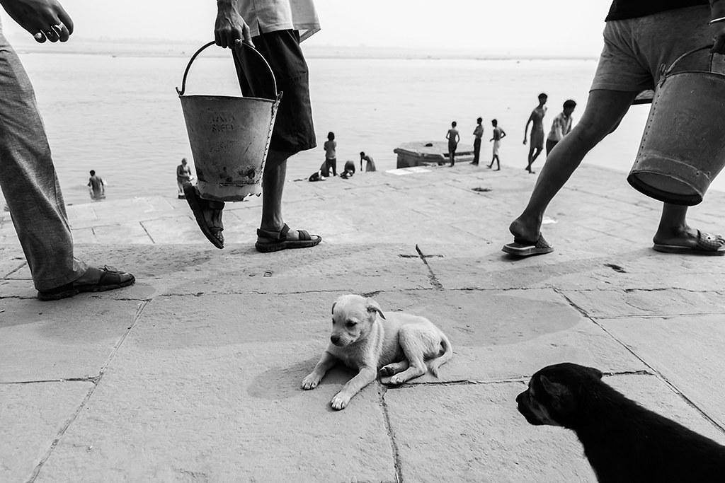 @ Varanasi