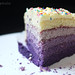 Purple Ombre Cake- 3