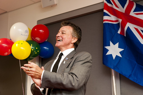 Australia Day in the Office 2012 | by Australia Day SA