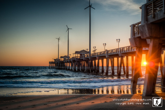 Jennette 39 s pier nags head nc flickr photo sharing for Jennette s fishing pier