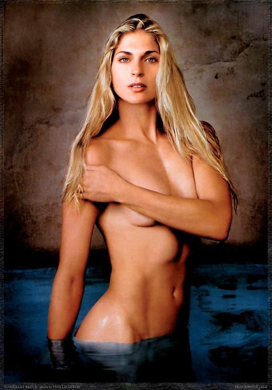 gabrielle reece beach volleyball nude