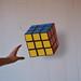 Mrs. Rubik's Cube - 79/366
