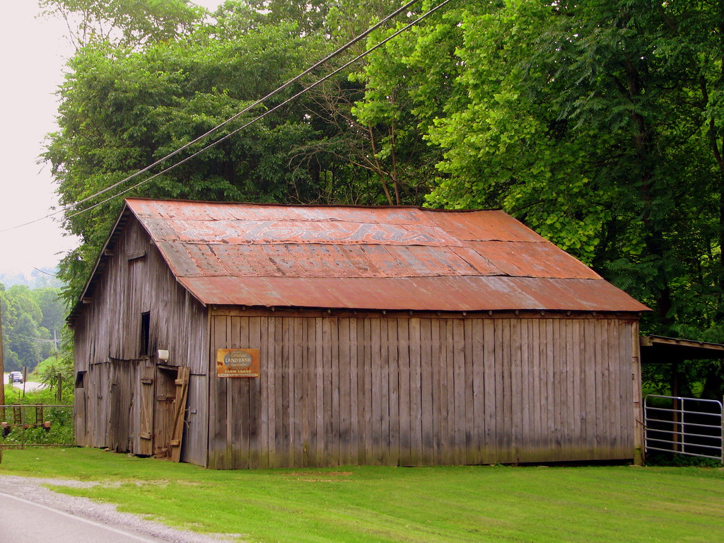 Sterchi S Barn Old Us 31e Sumner County Quot It Costs
