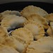 Chinese Pan Fried Dumplings