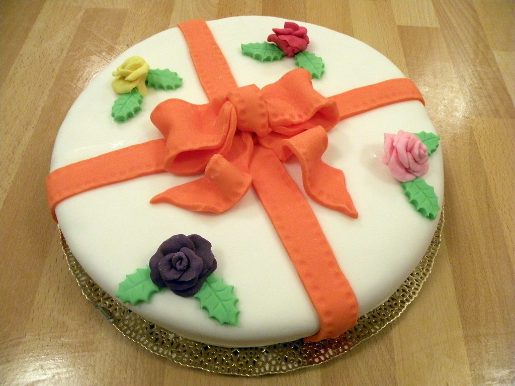 Corso Di Cake Design Gratis Milano : Cake design - corso base chefpercaso Flickr