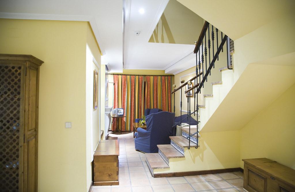 Bungalow hotel bah a sur san fernando flickr - Hotel y apartamentos bahia sur ...