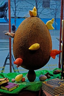 204-Chocolate Egg | by sjnewton_2
