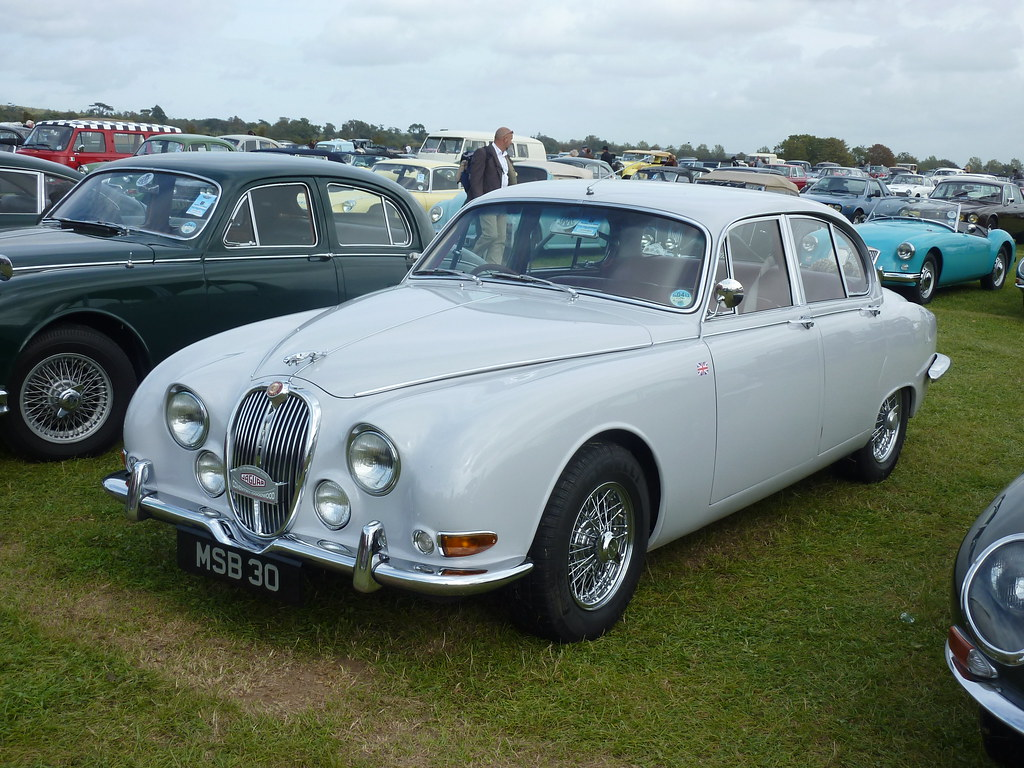 1966 jaguar s type 3 8 1966 jaguar s type 3 8 goodwood flickr. Black Bedroom Furniture Sets. Home Design Ideas