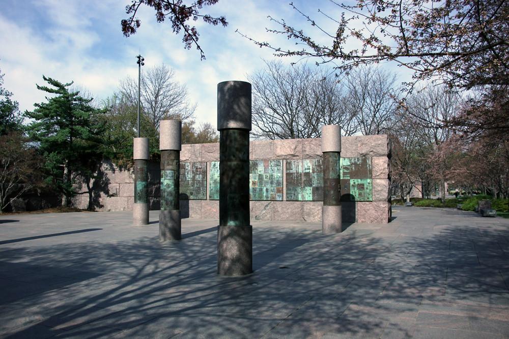 Fdr Memorial Washington Dc 00027 2012 03 15
