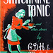 Strychnine Tonic - Poly books G.D.H & M. Cole .