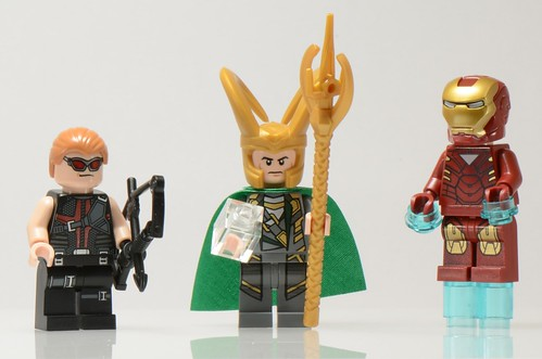 6867 Loki's Cosmic Cube Escape | by hmillington