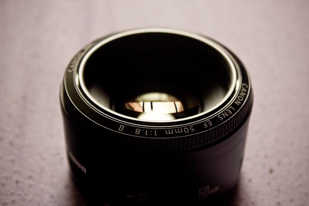 Qu'est-ce que la distance focale ?