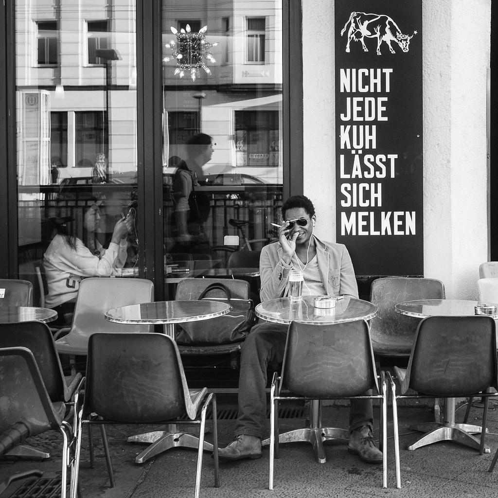 nicht jede kuh lässt sich melken  berlin 2014  hansjörg  ~ Wasserhahn Lässt Sich Nicht Aufdrehen