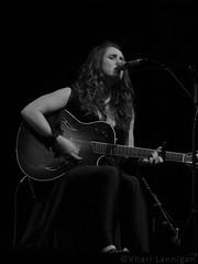 Sandi Thom @ Howden Park Centre, Livingston 17th April 2014