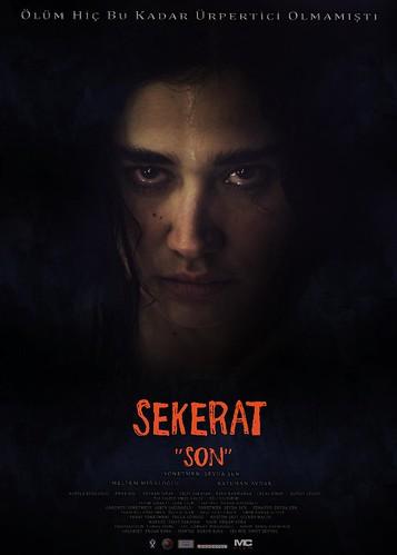 Sekerat: Son (2016)