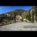 Ayios Neophytos Monastery - Paphos, Cyprus